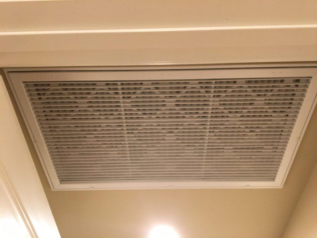 indoor vent